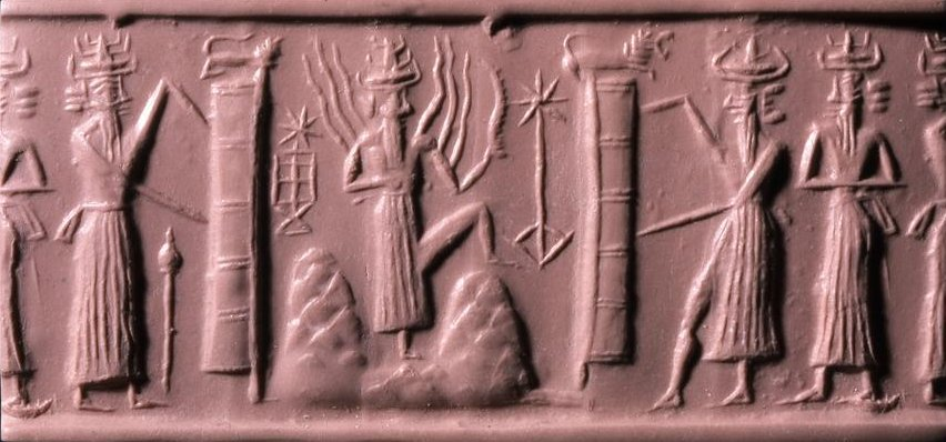 On-Line Texts Related to Biblical Study: Ancient Near Eastern Myths