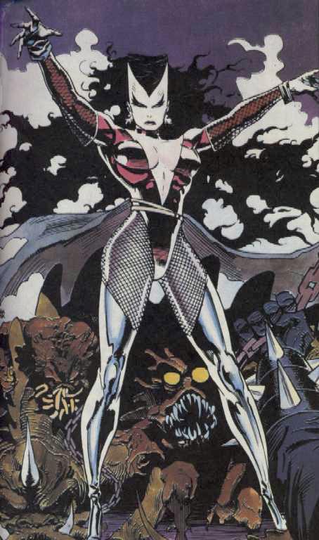 Lilith - Lindaland